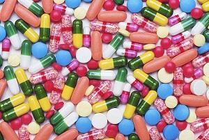 Торговля лекарствами