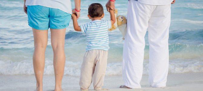 Три эго-состояния — Ребенок, Родитель и Взрослый