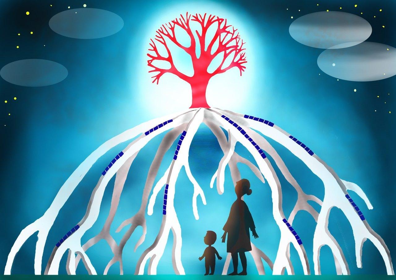 Нарушение иерархии в семейной системе