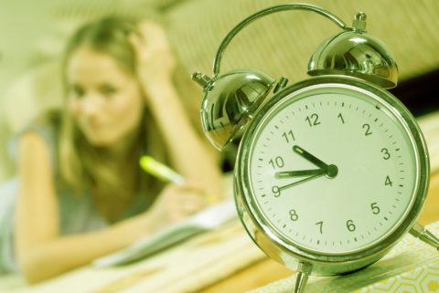 Умеете ли вы управлять своим временем?