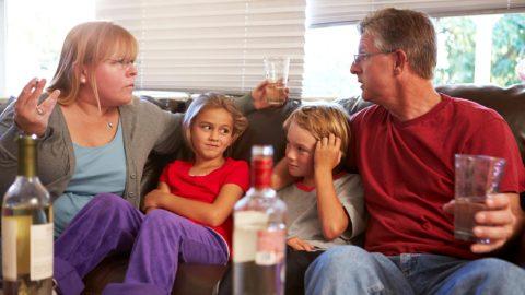 Семейный сценарий жизни